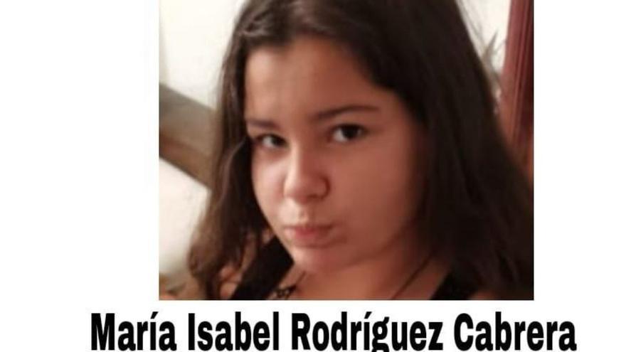 Desaparece una menor de 14 años en Gran Canaria