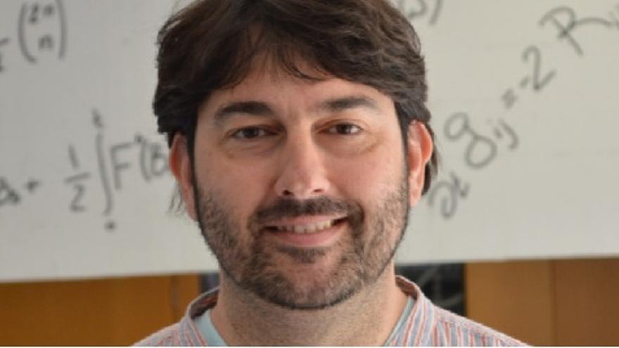 Entenent la complexitat a través dels sistemes dinàmics amb Josep Sardanyés