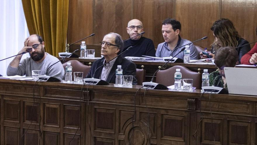 """Los socialistas de Zamora ven """"nerviosismo"""" en Requejo sobre su relación con Eurona"""