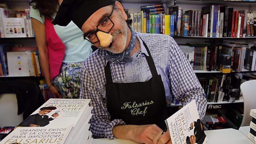 Fallece Nacho Moreno, cocreador del cómic 'Goomer'