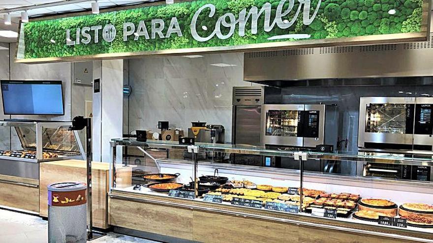 Mercadona inaugura una tienda eficiente en Aguilar de la Frontera