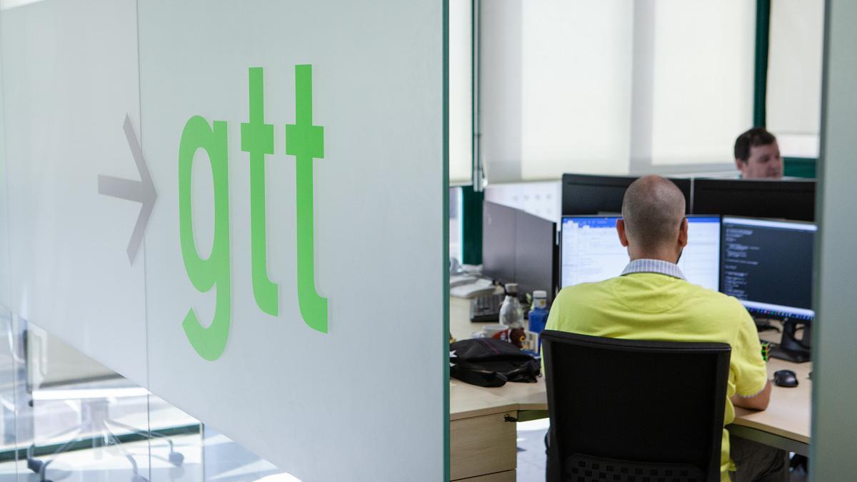 Las instalaciones de GTT en Alicante.