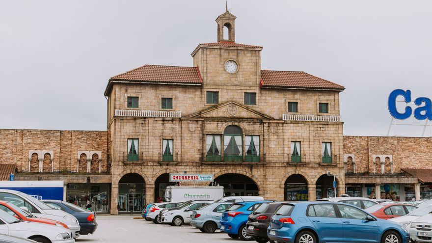 Parque Astur: la mayor oferta de ocio, restauración y moda en Asturias reunida en un espacio único