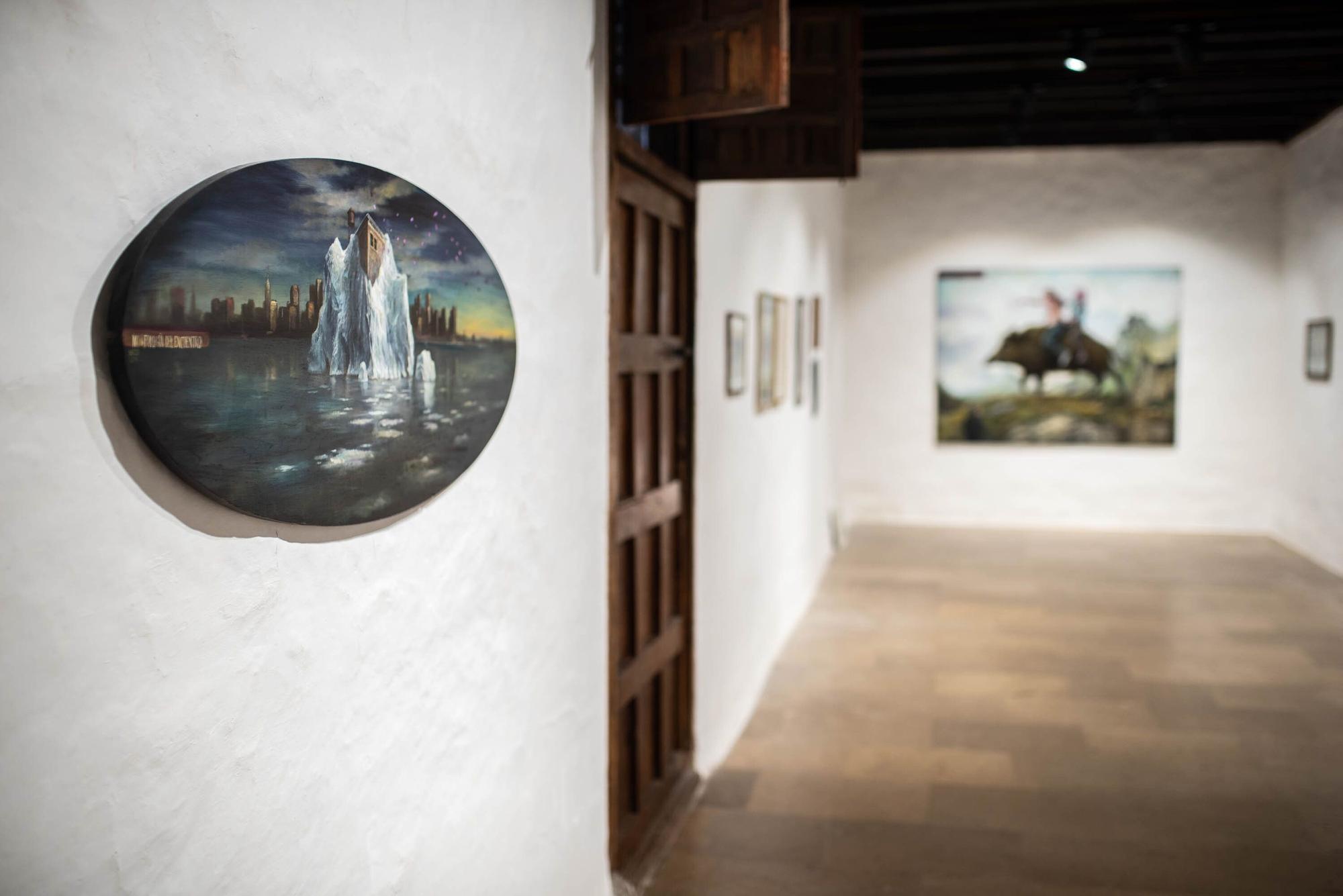 Exposición Artizar
