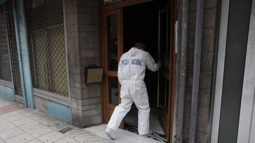 Solicitan 23 años de prisión para el  acusado de asesinar de 18 puñaladas a una mujer transexual en Avilés