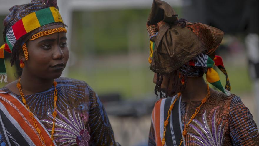 Denuncian la falsificación de firmas en el informe sobre el Día de África