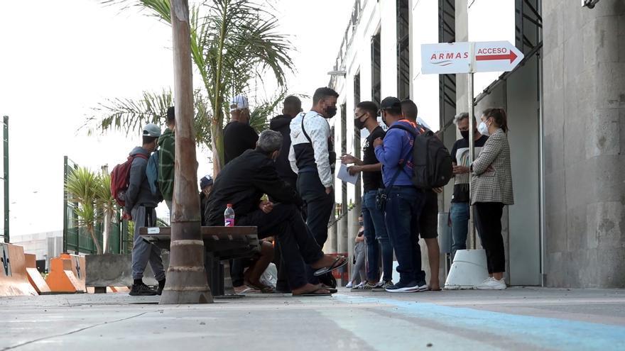 """Asociación Marroquí muestra su preocupación por la """"creciente tensión"""" en Canarias"""