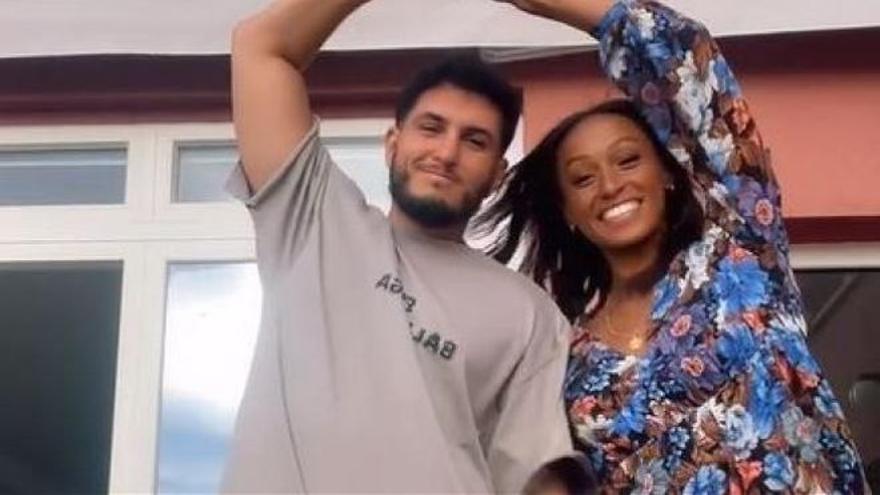 El vídeo de Omar Montes y Ana Peleteiro que ha generado especulaciones sobre una posible relación