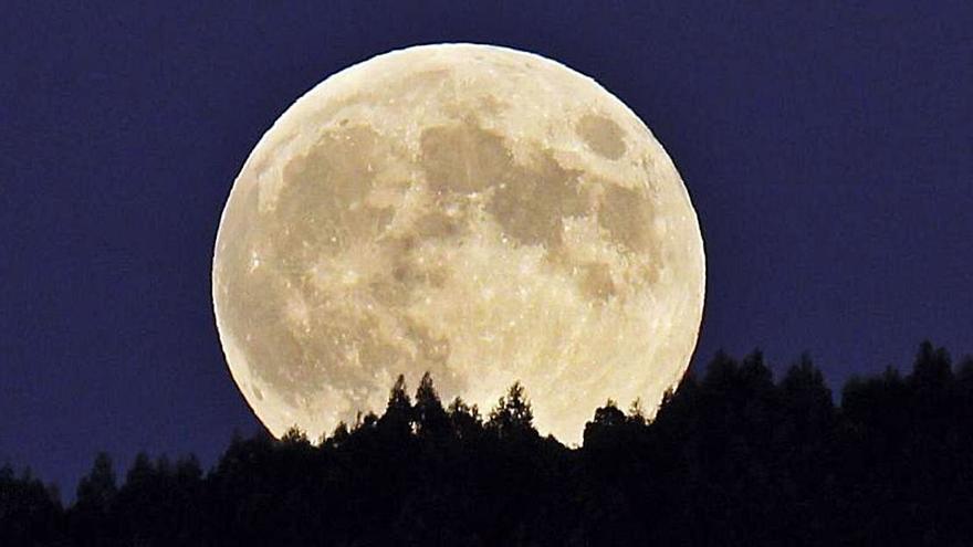 La hermana menor de la muerte: La luna de Zaratustra