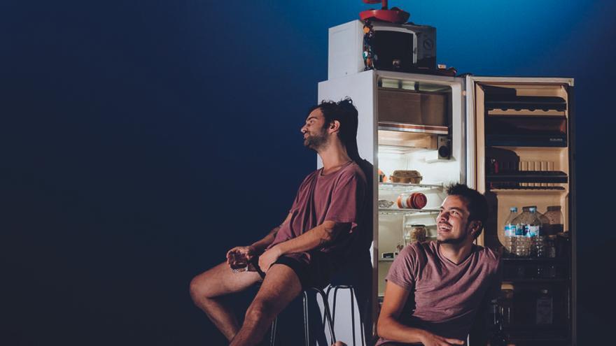 El 5 de desembre arriba  la comèdia 'Kràmpack' de Jordi Sànchez al Teatre Conservatori de Manresa