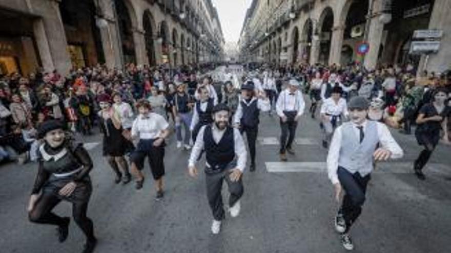 Karnevalsumzug in Palma de Mallorca: Diese Straßen sind gesperrt