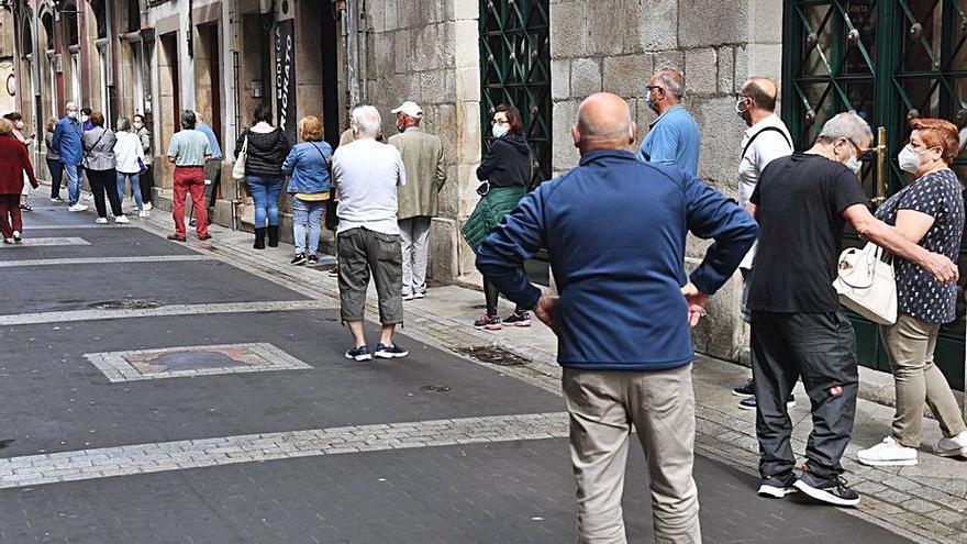 Cuatro concellos cerraron 2020 sin facturas en el cajón y A Coruña sumó 2,8 millones
