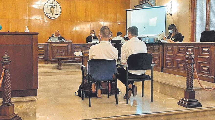 La fiscal pide la nulidad de un juicio por violación en Ibiza