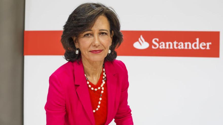 Santander, nombrado el banco más sostenible del mundo