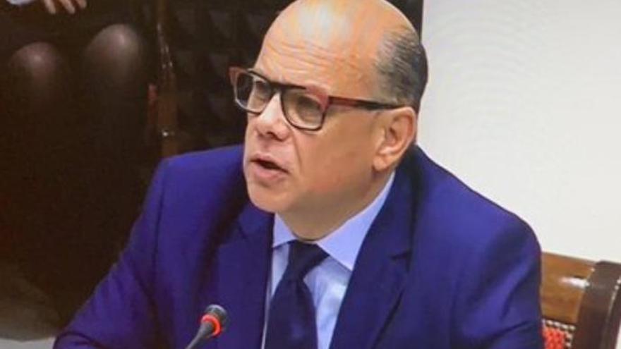 """Barragán asegura que el objetivo de CC es """"confluir o unir ideas"""" con NC"""