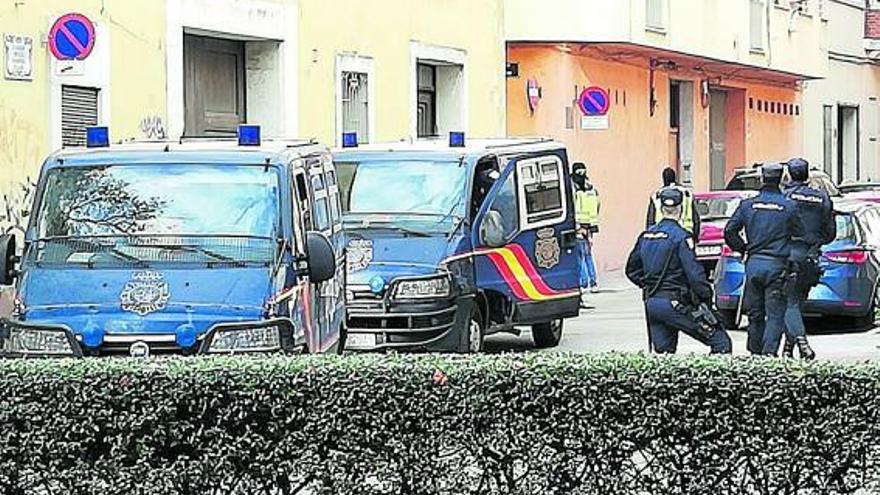 Crecen los delitos más graves en Sagunt pese a caer la criminalidad