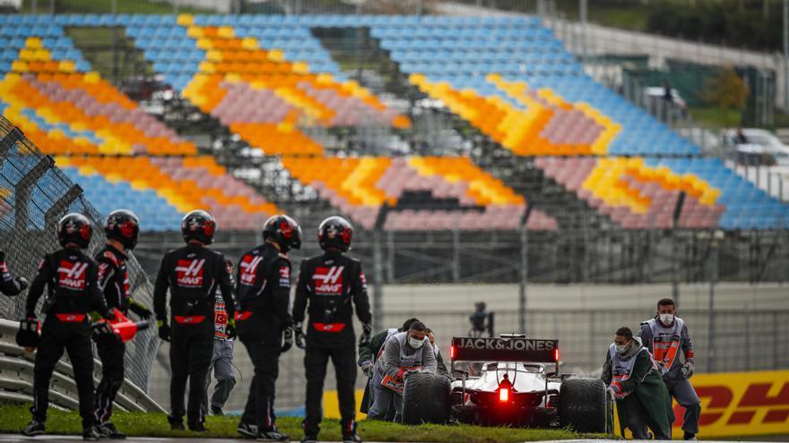 La Fórmula 1 actualiza su calendario alterando varias fechas