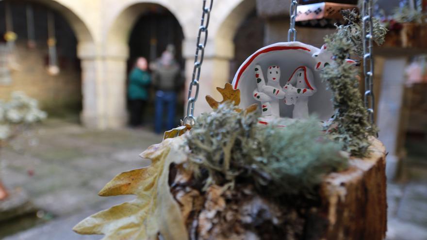 El Ayuntamiento de Fermoselle promueve un concurso de Belenes y de Árboles de Navidad