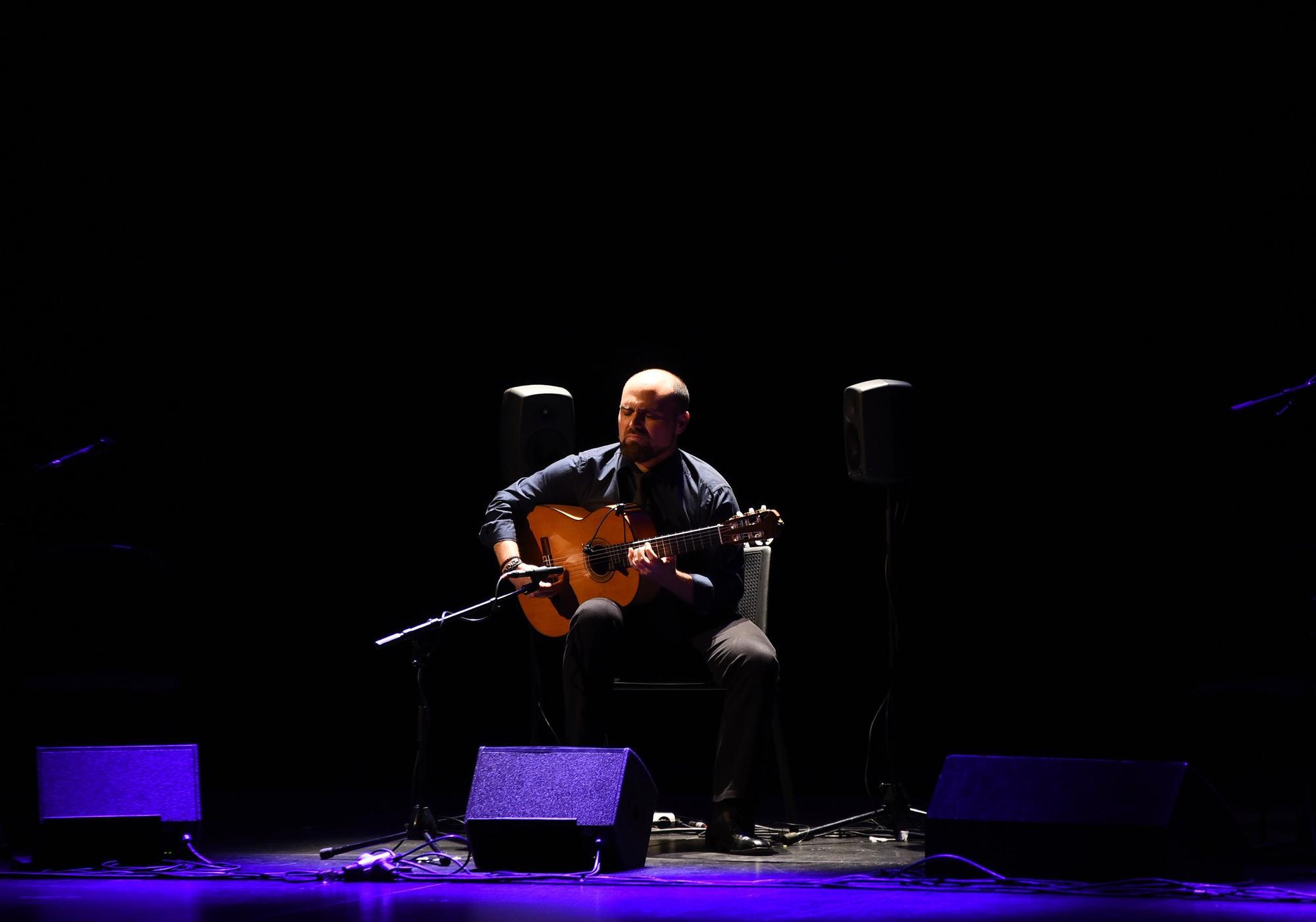 La imágenes de la sexta jornada del Festival de la Guitarra
