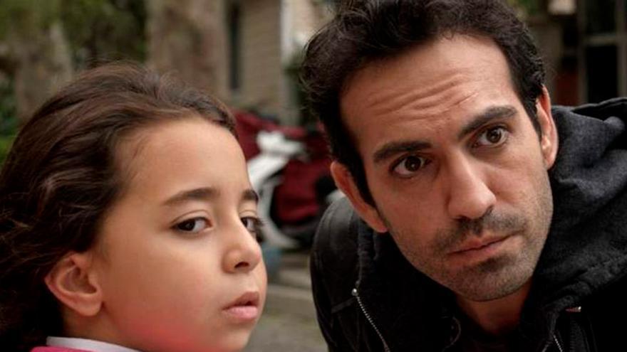 La serie turca Mi hija, a punto de desaparecer de Antena 3