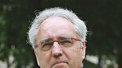 Benito Iglesias, presidente de Fegein