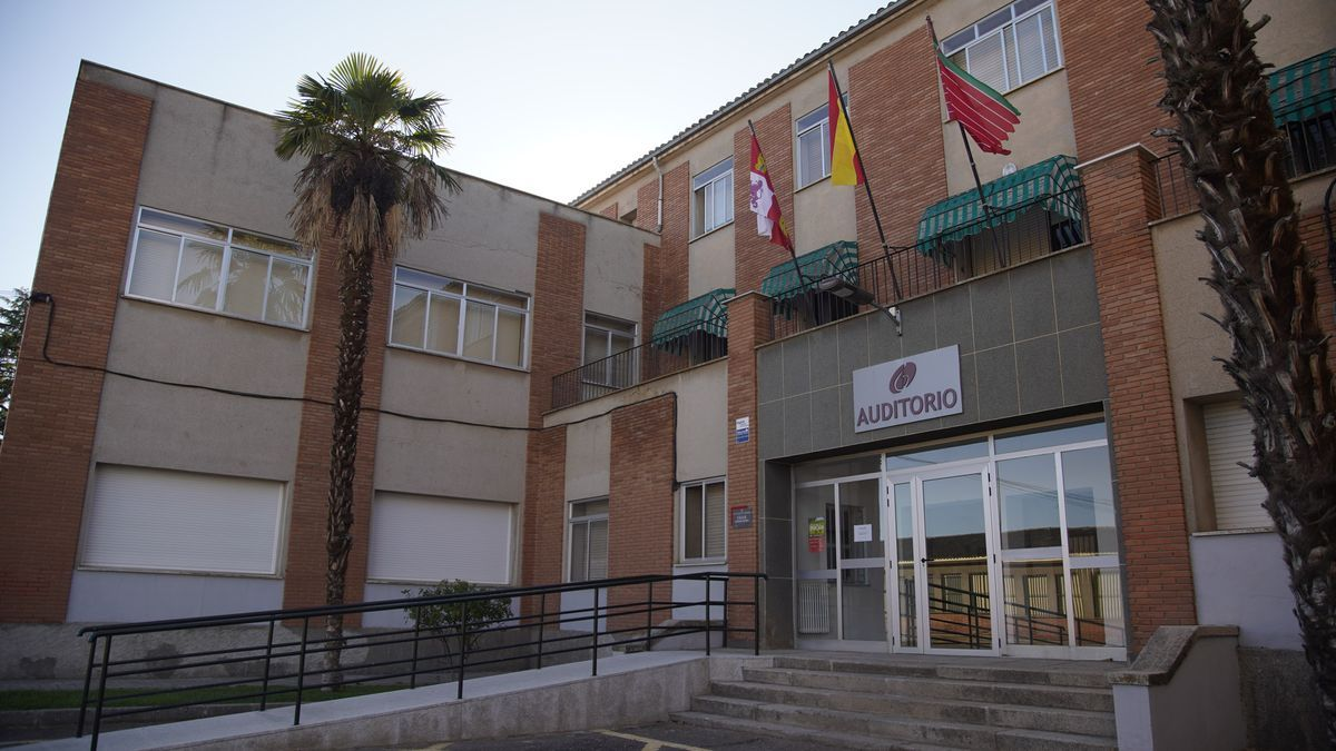 Conservatorio de Música de Zamora