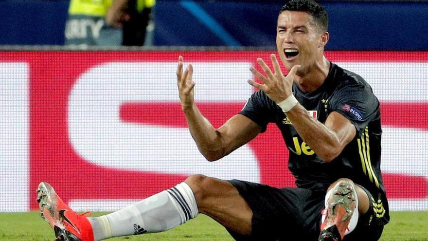 Duelo de viejos amigos entre Barça y Juventus... pero sin reencuentro Messi-Cristiano