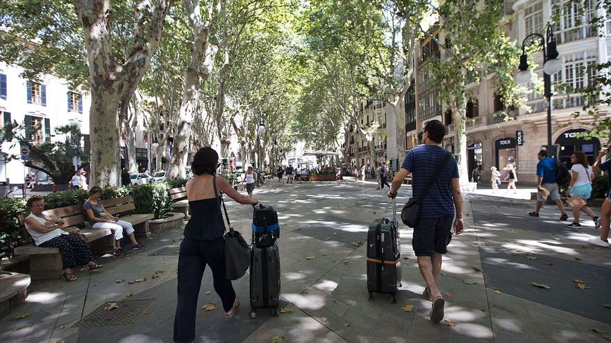 Baleares castiga el alquiler turístico ilegal con multas que suman más de cuatro millones