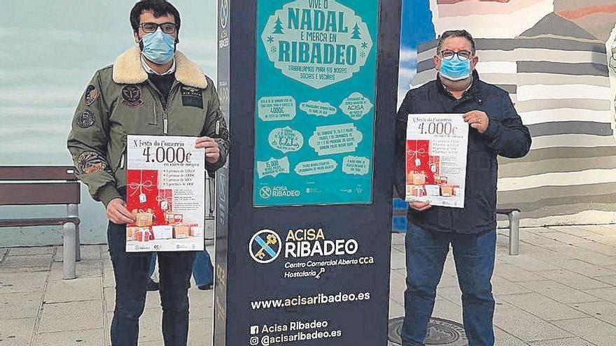 Acisa reparte 4.000 euros en premios
