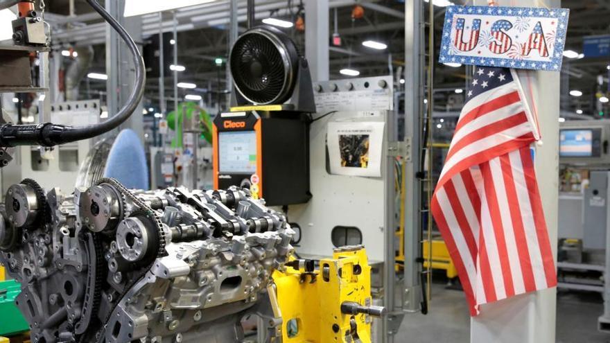 General Motors acelera la producción tras su arranque progresivo