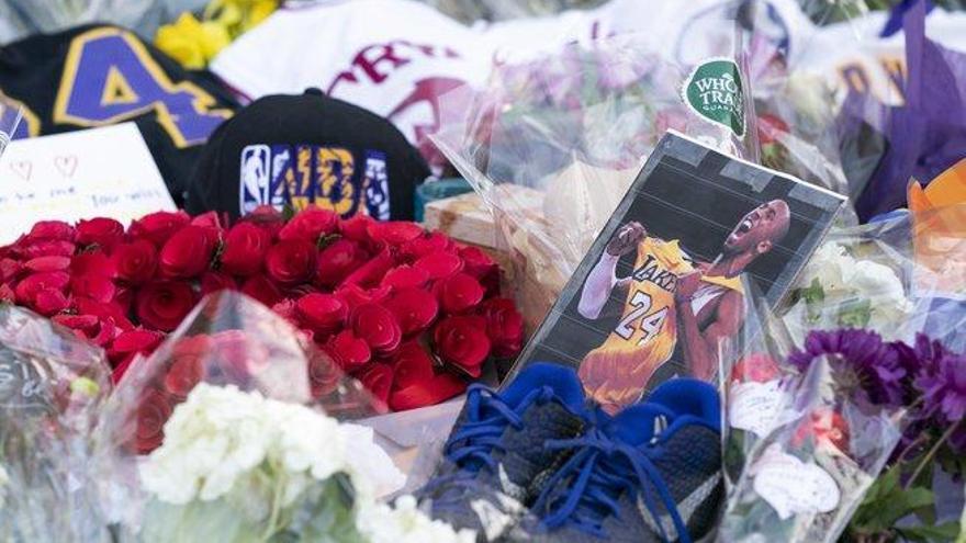 La densa niebla pudo provocar el accidente de Kobe Bryant