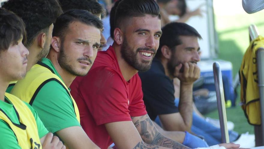 El Peralada-Girona B tampoc troba el triomf a Ontinyent en els debuts de Suárez i Ferraresi