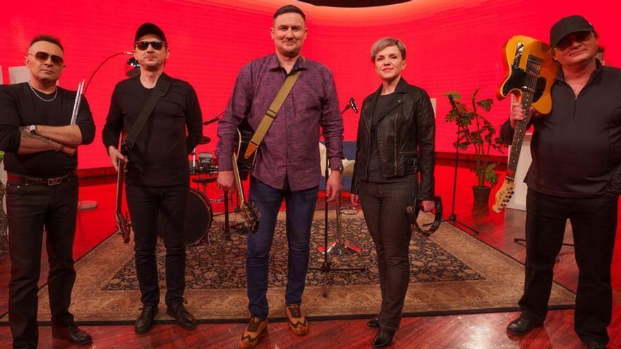 Bielorrusia podría ser descalificada de Eurovisión si no elimina el mensaje político de su canción