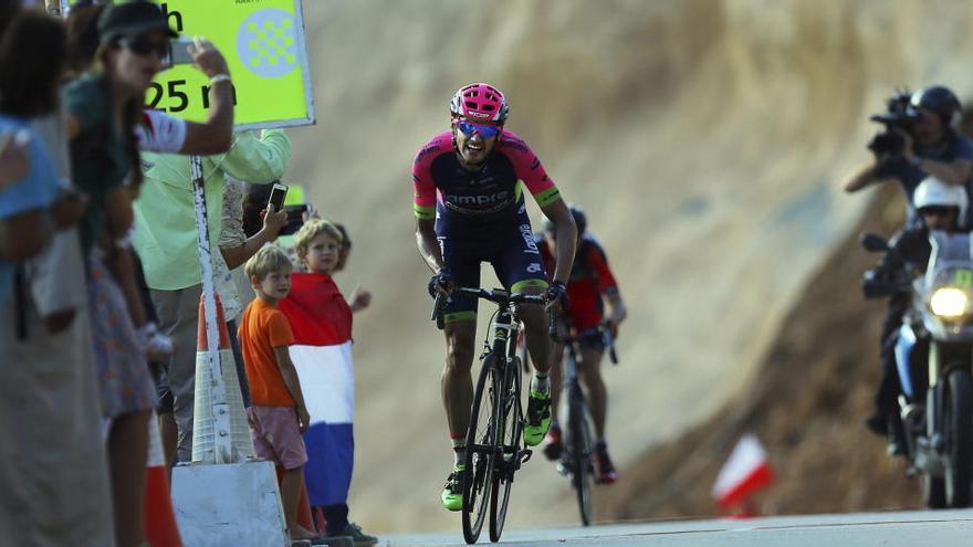 Las etapas de montaña del Tour de Francia 2020