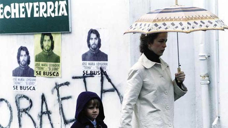 Víctimas, políticos y expertos debaten el reflejo de ETA en el cine