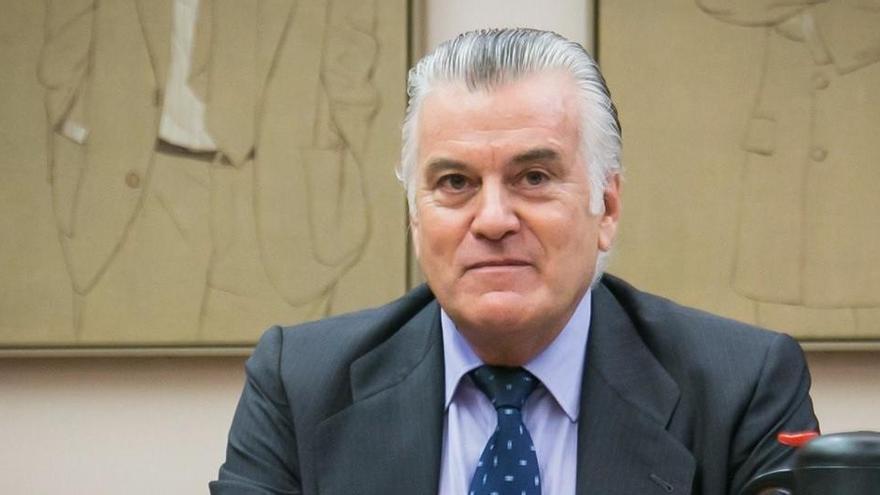 Los jueces de Kitchen y de las donaciones al PP citan a Bárcenas y él pide aplazar las declaraciones