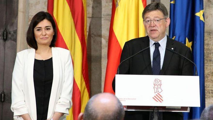 Los parados valencianos tendrán los medicamentos gratis