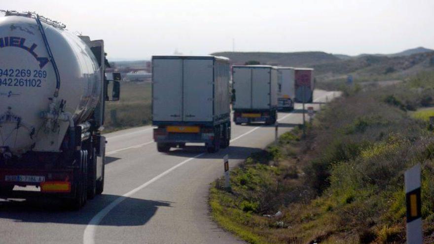 Tradime se muestra en contra del pago por el uso de las carreteras y recuerda que el sector lo está pasando mal