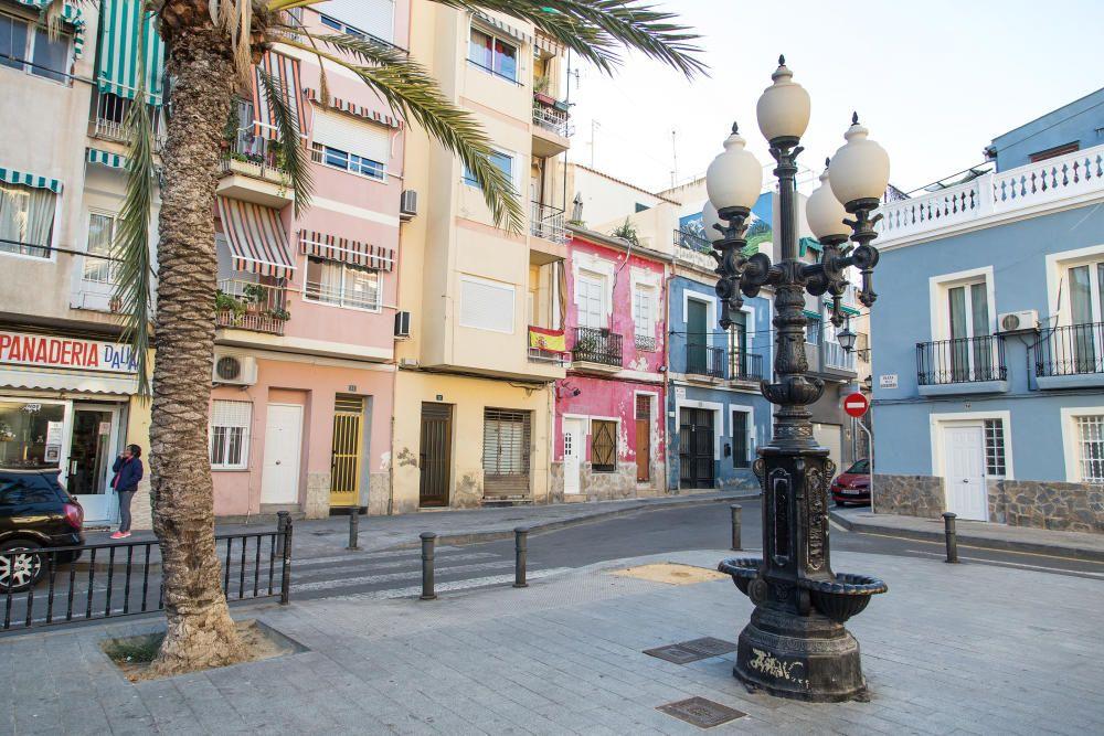 EDUSI Alicante