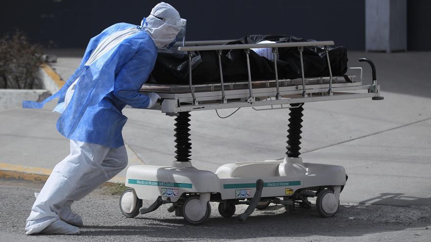 La pandemia deja ya más de 114 millones de casos de Covid a nivel mundial