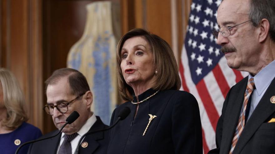 ¿Qué es un impeachment?