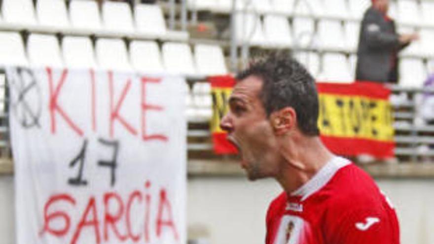 El Middlesbrough tiene que abonar un millón de euros por Kike García
