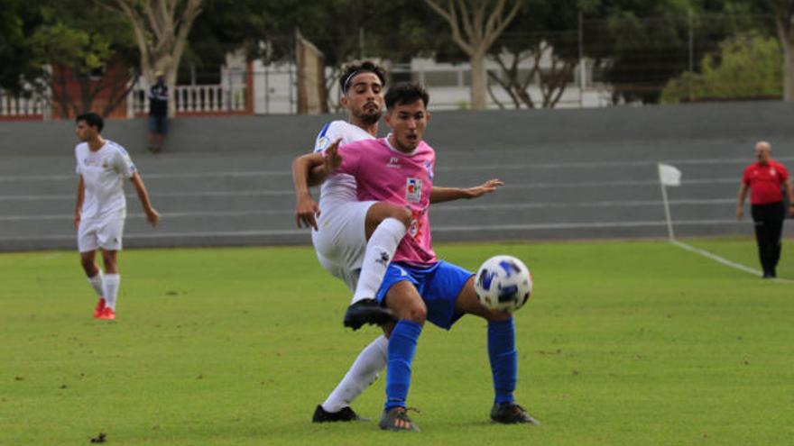 Un solitario gol de Lionel da la victoria al Buzanada ante el Ibarra en Villa Isabel