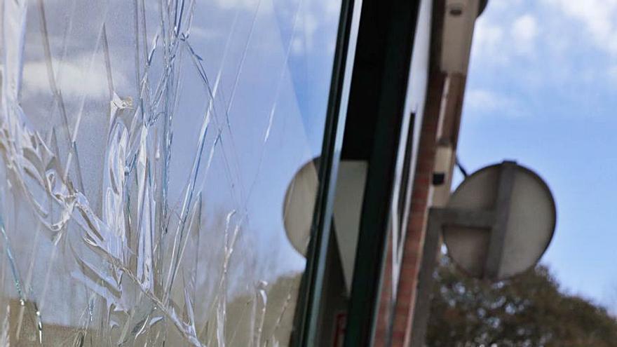 Detenido tras robar en un bar de Gijón un hombre que ya estaba en busca y captura en Oviedo