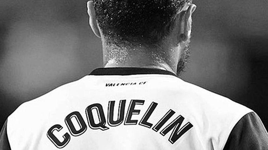 Carta de despedida de Coquelin a la afición del Valencia