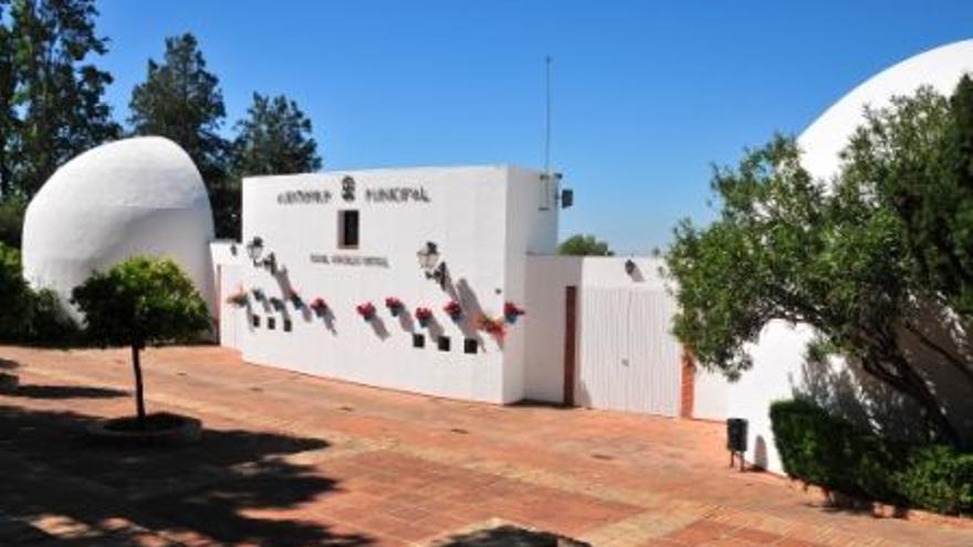 Auditorio Municipal Miguel González Berral