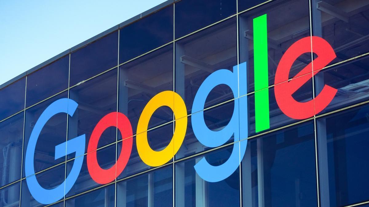 La seu de Google