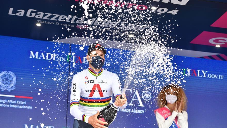 Giro de Italia: Etapa Turín Turín