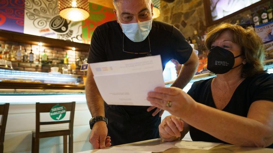 El Tribunal Supremo avala la medida de la Xunta de exigir pasaporte COVID para acceder a bares y discotecas