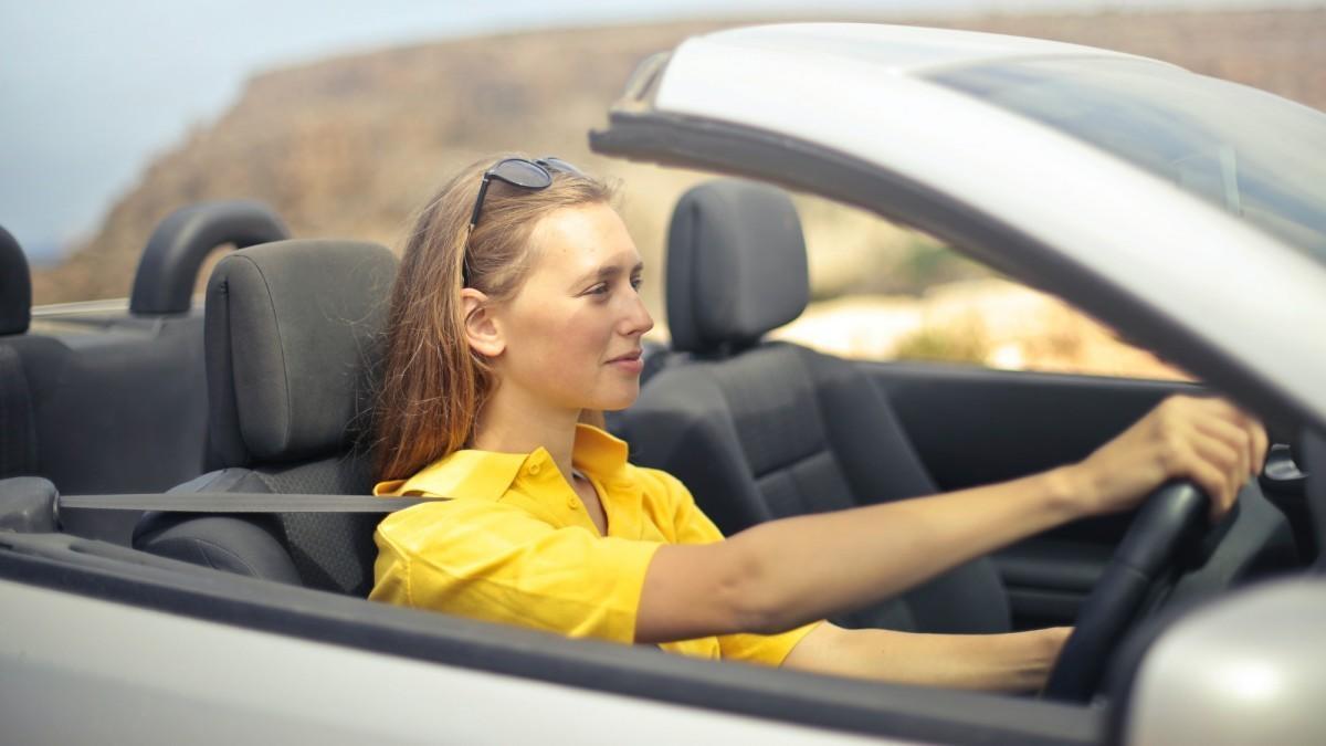 Dónde mirar al conducir: 11 consejos para aumentar la seguridad al volante